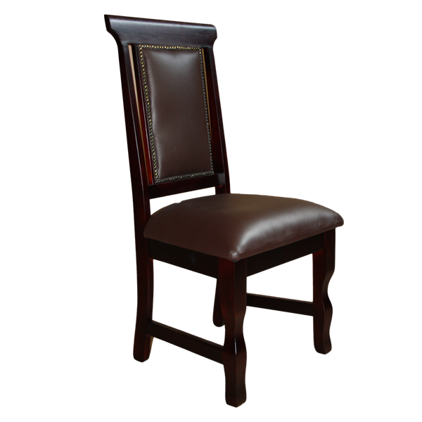 Alta Plain Back Dining Chair
