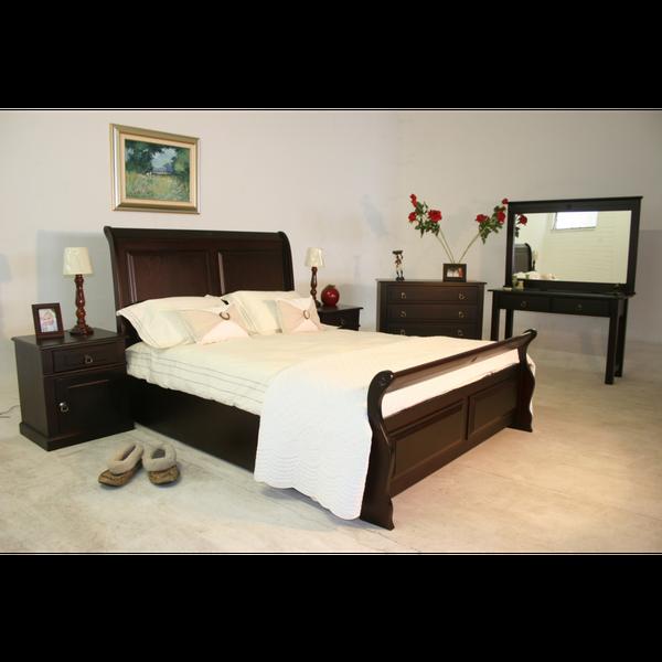Aria 2 Bedroom Suite: Candice Bedroom Suite