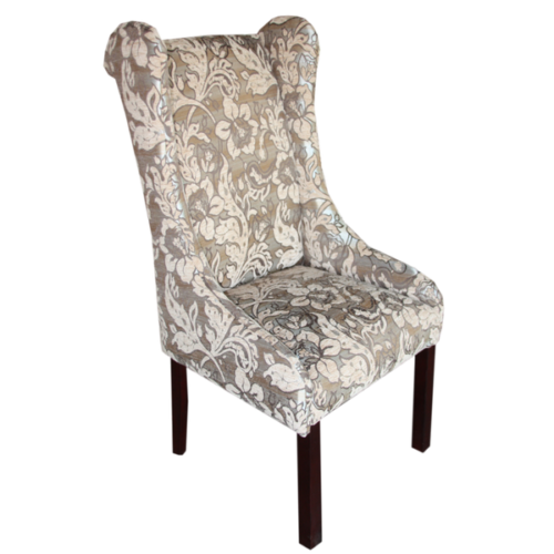 Casablanca Dining Chair Wingback