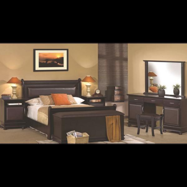 Colleen Bedroom Suite