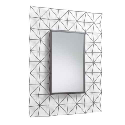Habitat Rectangle Mirror