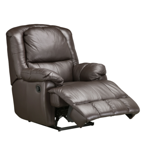 Madison Recliner Leather