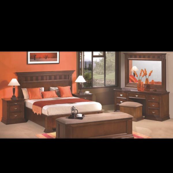 Melissa Bedroom Suite