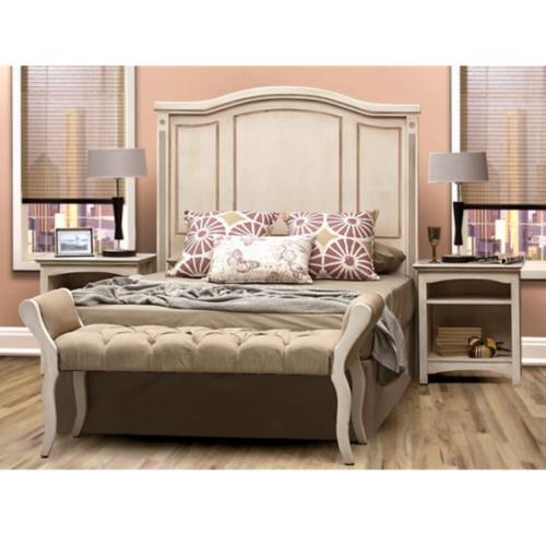 Regency Bedroom Suite