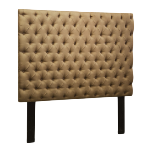 Ritz Headboard Deep Button
