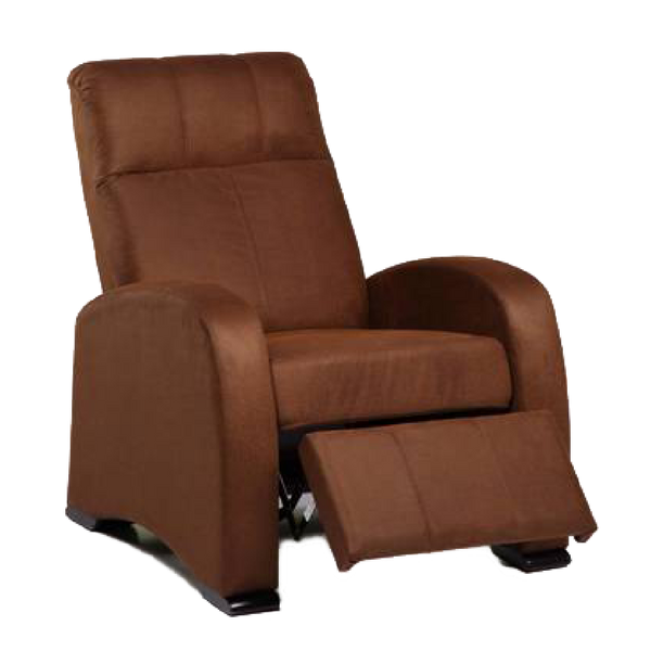 Sable Pushback Recliner
