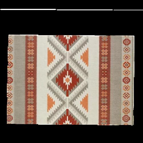 Star Flatweave Carpet