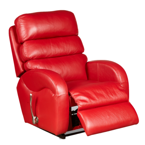 Trend Leather Recliner