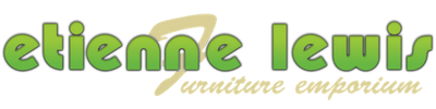 Etienne Lewis Logo