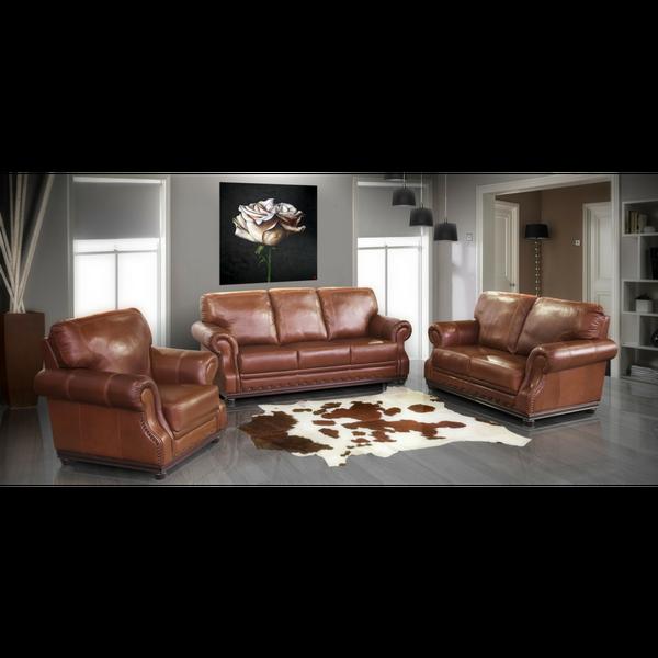 Leriba Lounge Suite