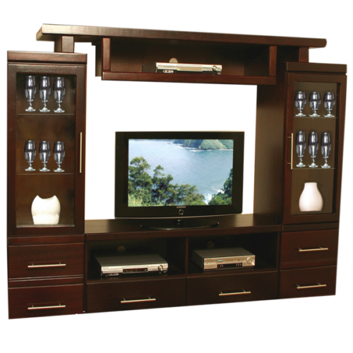 Montgomary Wall Unit