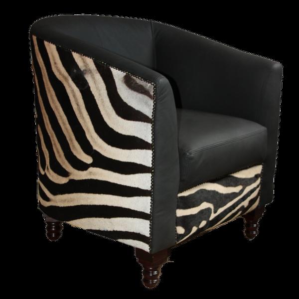 Zebra Tubby