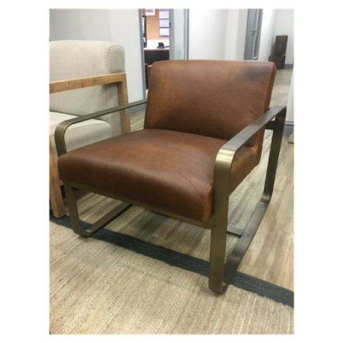Contempo Occasional Chair