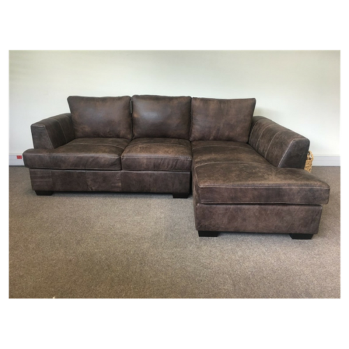 Taylor 2pc Chaise Unit