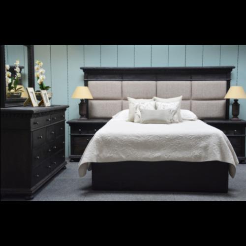 Acacia Two-tone Bedroom Suite