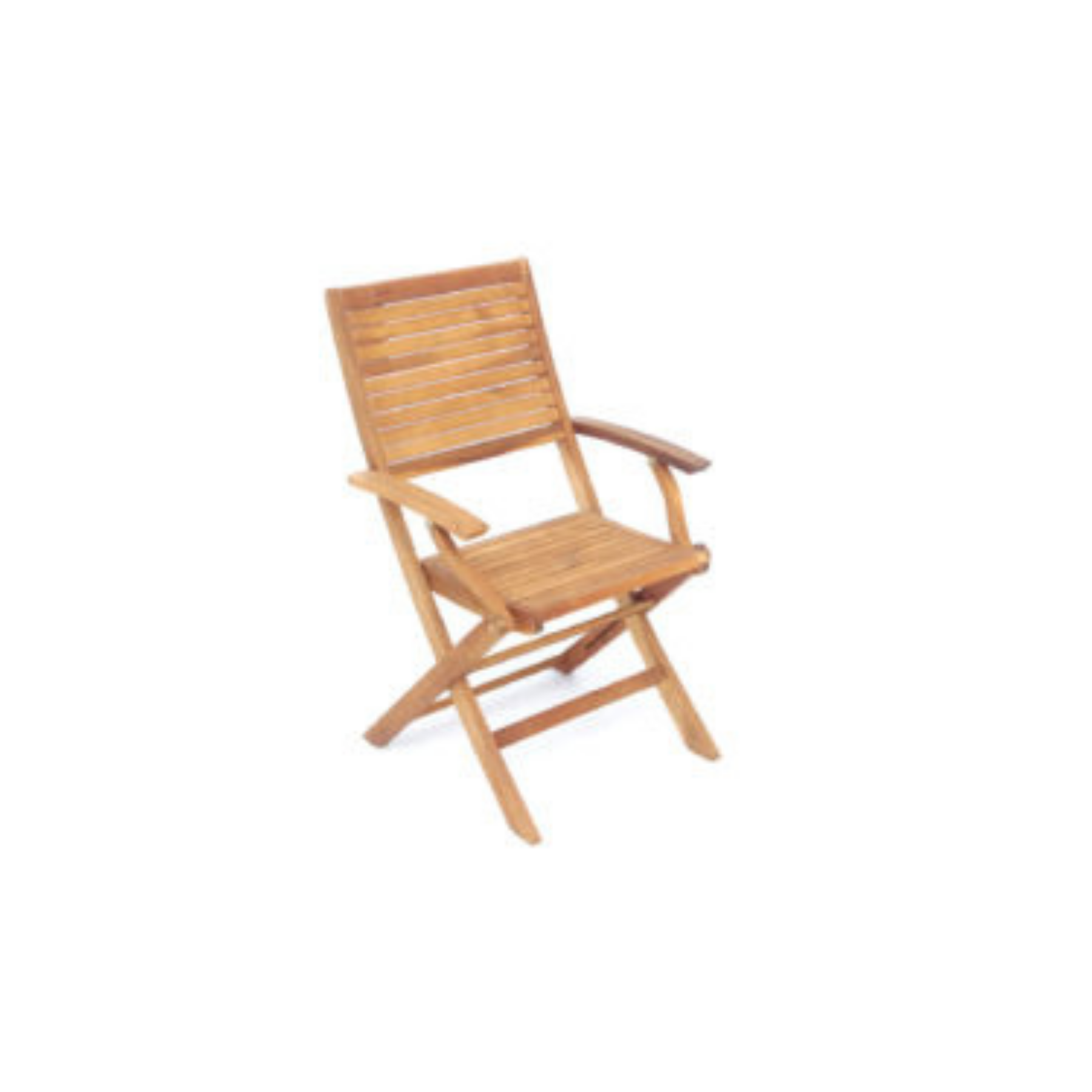 Galway Extension Folding Chair