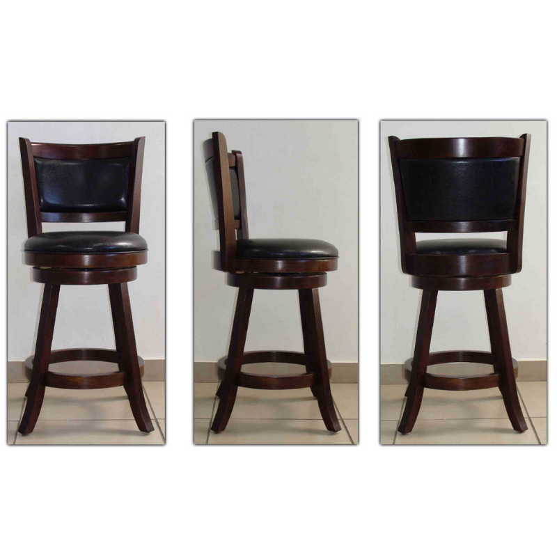 Cool Fiji Bar Swivel Chair Etienne Lewis Gmtry Best Dining Table And Chair Ideas Images Gmtryco